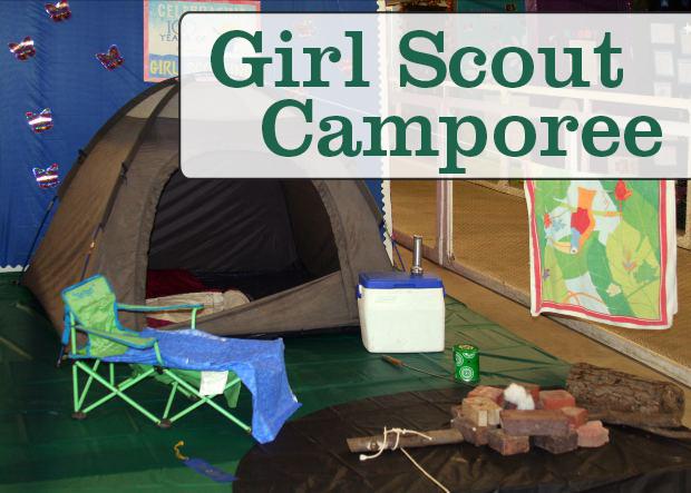 Salle de chat leader scout leader