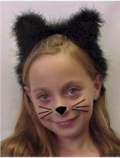 How to Make Furry Cat Ears: 11 steps (with pictures) - wikiHow