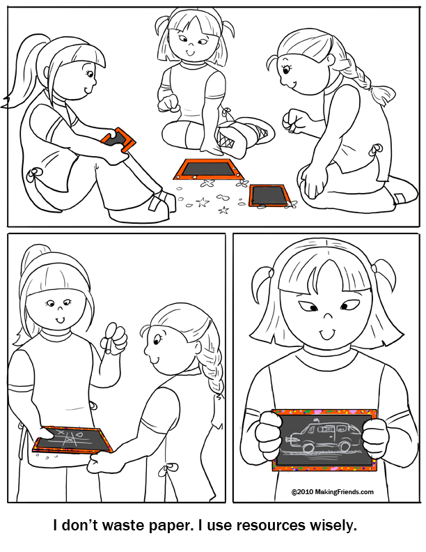 Free Printable Coloring Pages for Kids | Kids Coloring Sheets