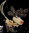 Reindeer Cork