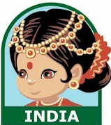 India for Thinking Day
