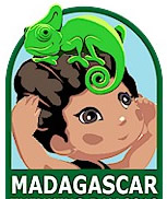 Madagascar for Thinking Day
