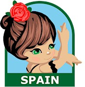 Spain for Thinking Day