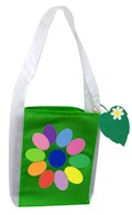 Daisy Tote Flower