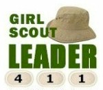 Girl Scout Leader 411