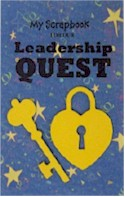 Leadership Quest Scrapbook
