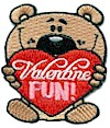 Valentine Fun Patch